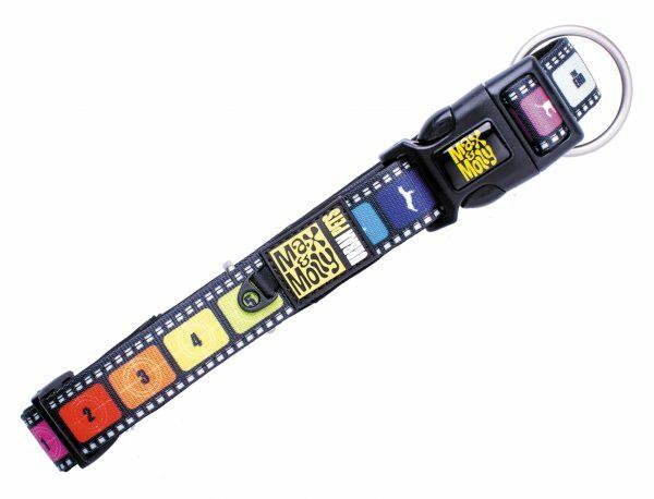 Halsband Movie XS 10mmx22-35cm