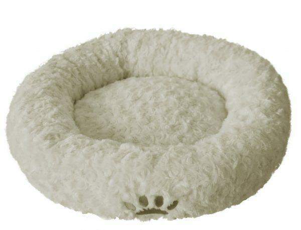 Donut Tarfala beige Ø45cm