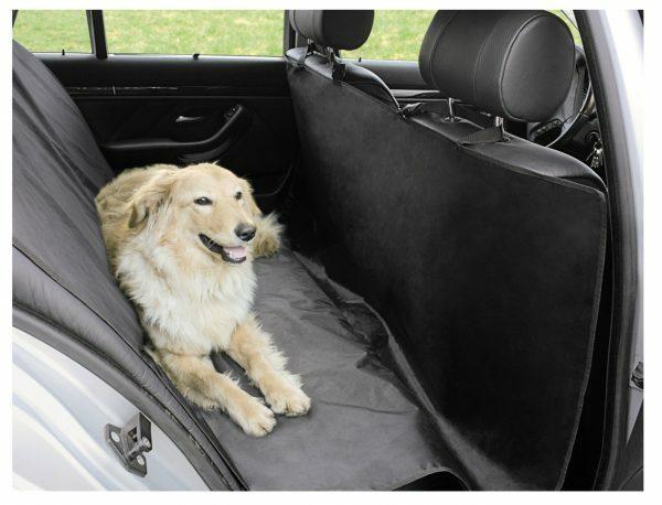 Zetelbescherming auto 215x145cm