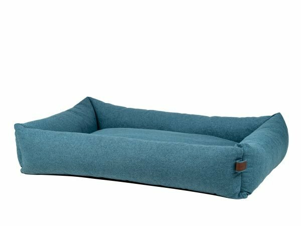 Hondenmand Snug Cosmic Blue 120x95cm
