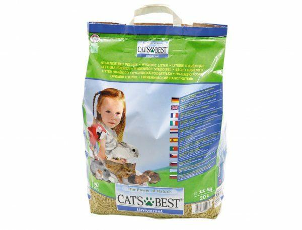 Cat's Best Universal 11kg - 20L