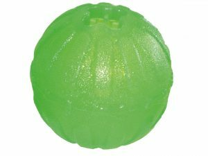 Starmark Treat Chew Ball Ø10cm L