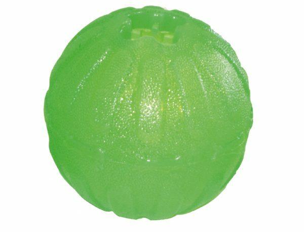 Starmark Treat Chew Ball Ø10cm L