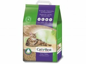 Cats Best Smart Pellets 10 kg - 20 L