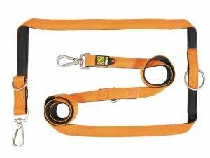 Politieleiband Splash Orange M 20mmx200cm