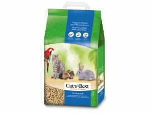 Cats Best Original 4,3 kg - 10 L