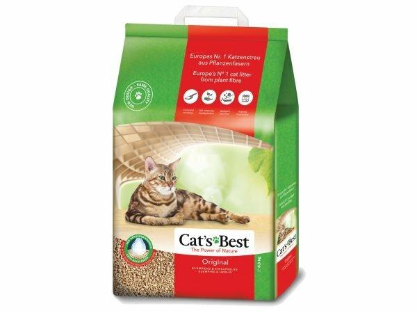 Cats Best Original  8,6 kg - 20 L