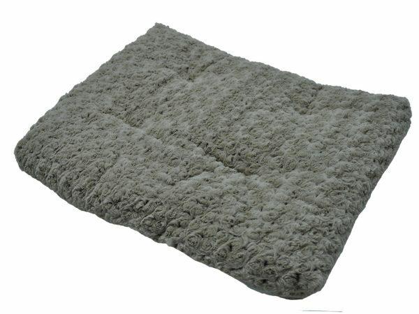 Platte matras camel voor draadkooi 109x69cm