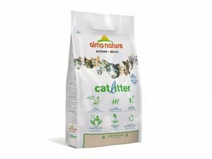 Cat Litter 2,27Kg Almo Nature