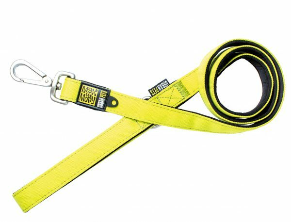 Leiband Neo Yellow L 25mmx120cm