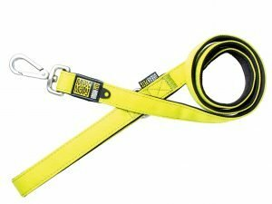 Leiband Neo Yellow M 20mmx120cm