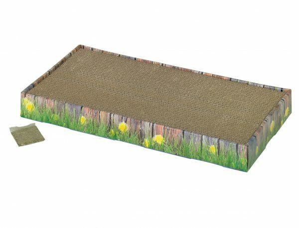 Krabstrook karton 48 x 25 x 5 cm L