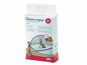 Puppy Trainer Pads XL 90 x 60 cm (15)