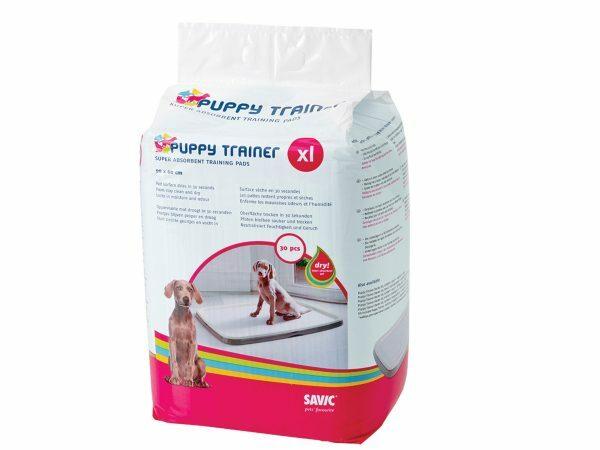 Puppy Trainer Pads XL 90x60cm(30)