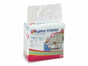 Puppy Trainer Pads M 45 x 30 cm (15)