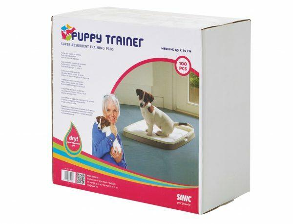 Puppy Trainer Pads 45 x 30 cm (100)