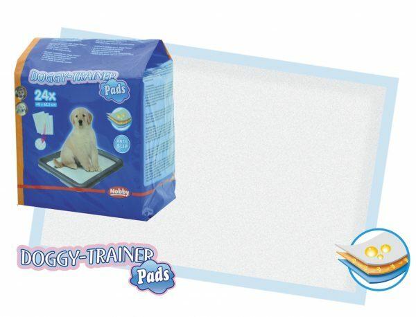 Hond trainingsmatjes 62,5x48cm (24)