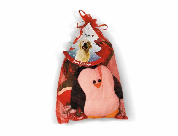 Speelgoed hond X'mas pinguïn (5)