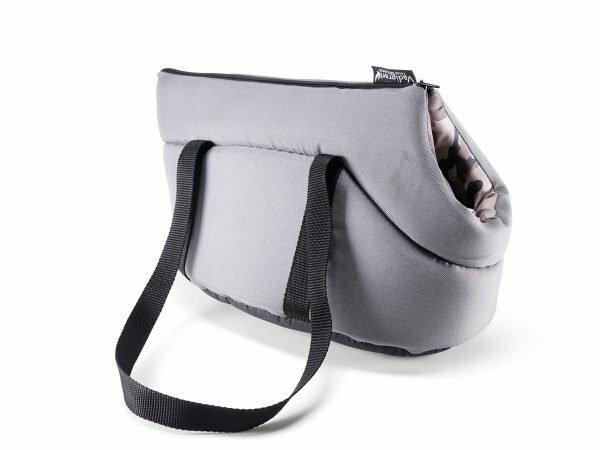 Draagtas Grey 45cm