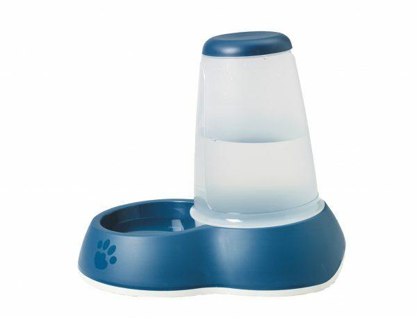 Water dispenser Loop blauw L 3L