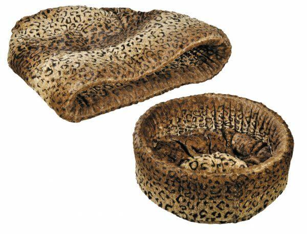 Slaapzak 2 in 1 Rajah luipaard 45cm