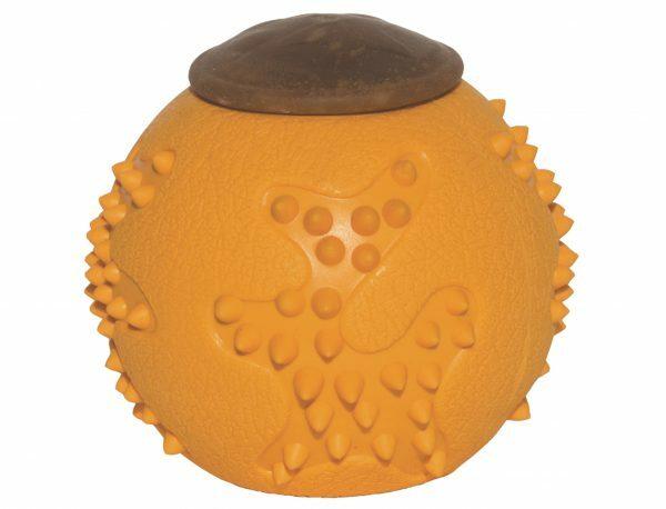 Starmark Treat RubberTuff Ball Ø10,8cm