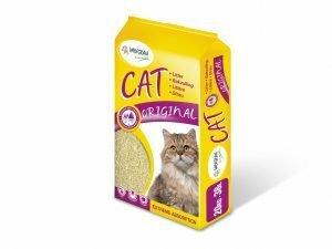 Cat Litter Original 10kg-19L
