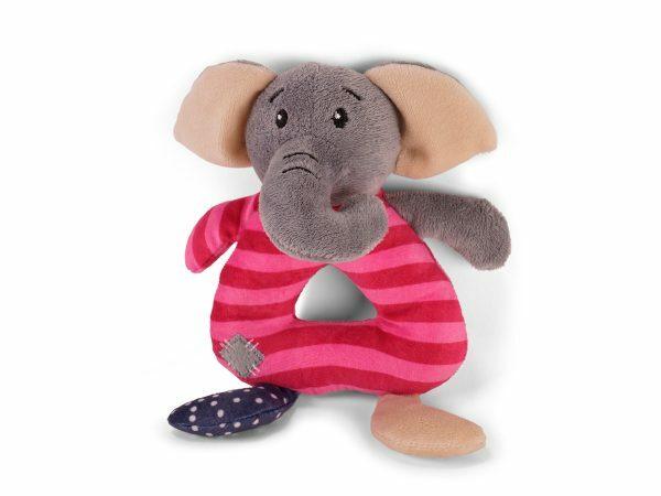 Speelgoed hond Onzie de olifant 25cm