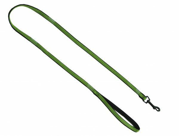 Leiband Reflect Soft groen 15/20mmx120cm