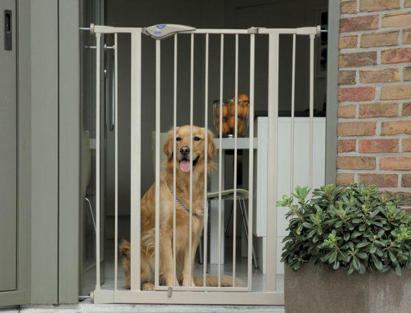 Dog Barrier Door 78cm verlenging 7cm