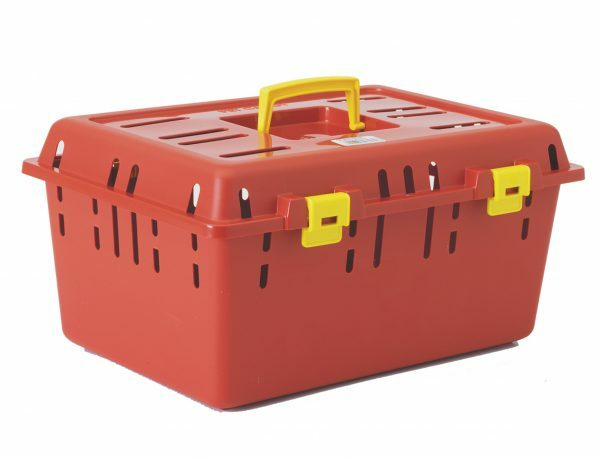 Transportbox Pet Caddy Compact bord. 47,5x23x33 cm