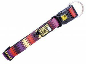 Halsband Latte L 25mmx39-62cm