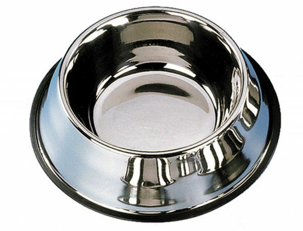 Eetpot inox antislip 25 - 33cm 2,8 L