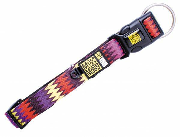 Halsband Latte M 20mmx34-55cm