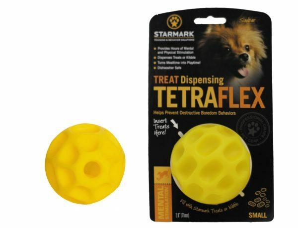 Starmark Treat Tetraflex Ø 7cm S