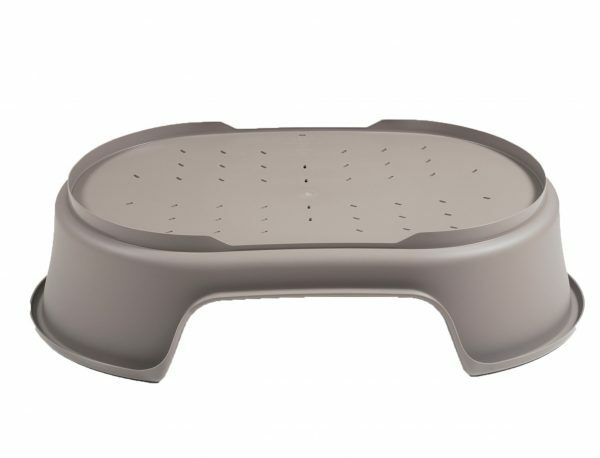 Hondenmand Air Cosy taupe 90cm