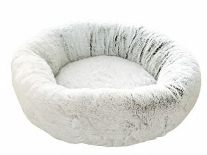 Donut Snowhite wit Ø45cm