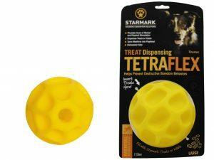 Starmark Treat Tetraflex Ø 13cm L