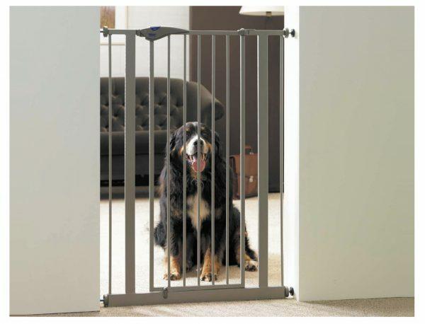 Dog Barrier Door H 108 cm