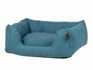 Hondenmand Snooze Cosmic Blue 80x60cm