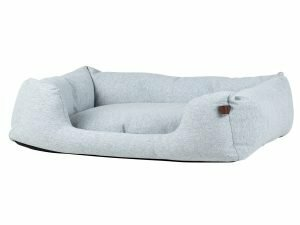Hondenmand Snooze Silver Spoon 110x80cm