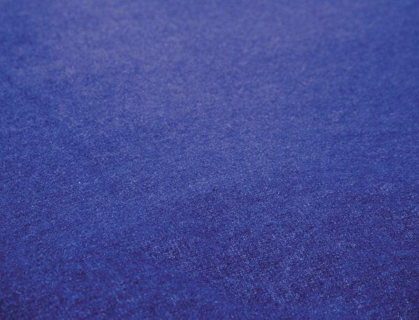 Kussen Bluedenim donkerblauw 80x49cm