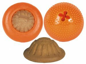 Starmark Treat Bento Ball  Ø 12cm L