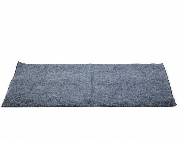Tapijt grijs voor Classic draadkooi 106x69cm