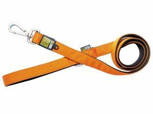 Leiband Splash Orange M 20mmx120cm