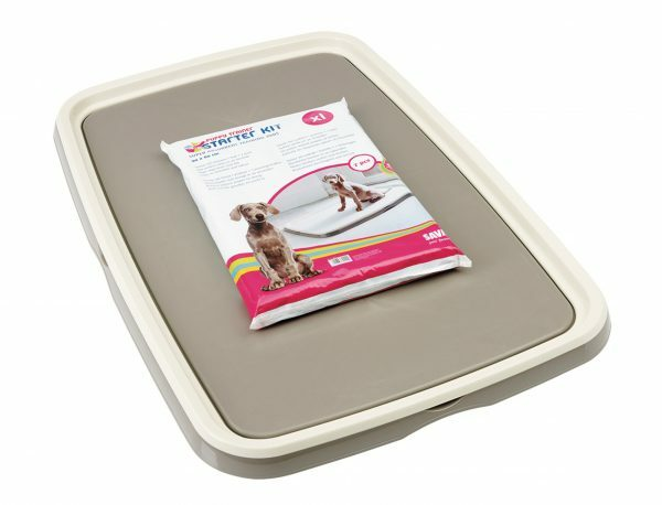 Puppy Trainer starter kit XL 94x65cm (7)