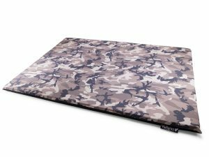 Matras Army grijs 80x60x5cm