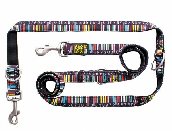 Politieleiband Barcode L 25mmx200cm