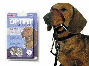 HALTI Optifit Headcollar S