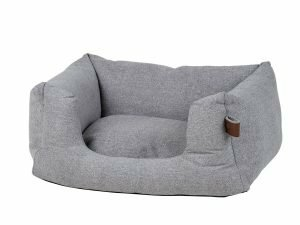 Hondenmand Snooze Nut Grey 60x50cm